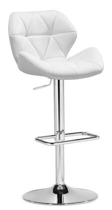 Zuo 300177 Jacoby Series Commercial Bar Stool