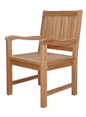 Anderson 2KCHD2027  Patio Chair