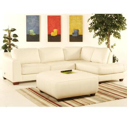 Diamond Sofa ZENRF2PCSECTOTTOW  Sofa |Appliances Conncetion