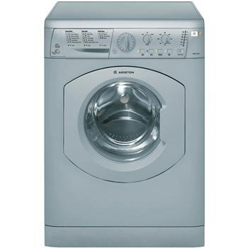 Platinum Front Load Washer Ariston, Ariston ARWL129SNA