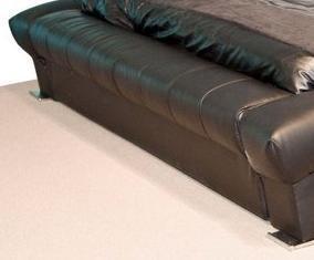 Diamond Sofa BELAIREBLCKFB