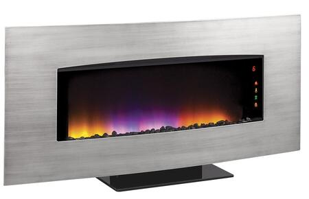Classic Flame 34HF601ARA-A004 Transcendence Series Wall Mountable Electric Fireplace