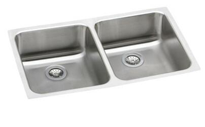 Elkay ELUH3118DBG Kitchen Sink