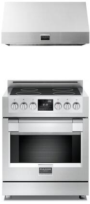 Fulgor Milano 731880 600 Kitchen Appliance Packages