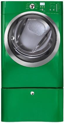 Electrolux EIGD55IKG  Gas Dryer, in Green