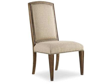 Dining Room Sanctuary Upholstered Side Chair Image 1