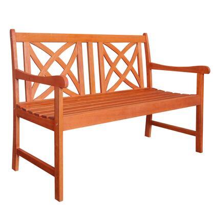 Vifah V1493  Patio Benches