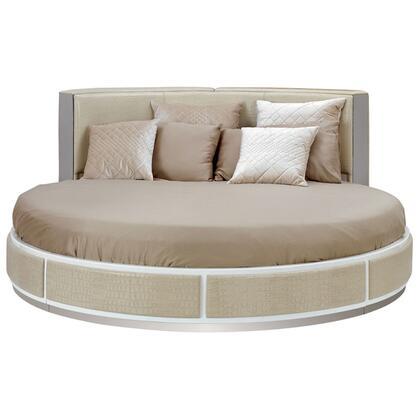 VIG Furniture VGWCTEM8C005A  Platform Bed