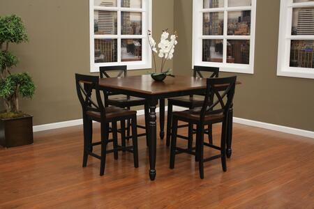 American Heritage 713668 Berkshire Dining Room Sets