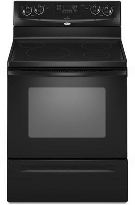 Whirlpool WFE321LWB  Electric Freestanding