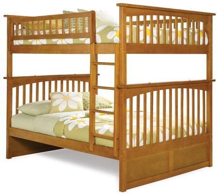 Atlantic Furniture AB55507  Bunk Bed