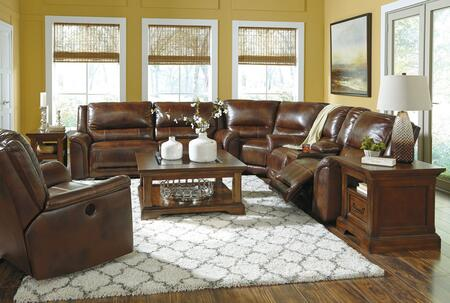 Milo Italia MI3680NSSRHARN Autumn Living Room Sets