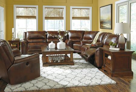 Signature Design by Ashley U76600NSSR Jayron Living Room Set