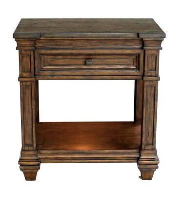 GLNTM5760 BEDSIDE TABLE