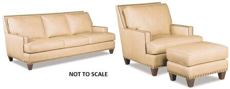 Hooker Furniture SS33603084KIT3 Aspen Living Room Sets