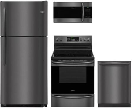 Frigidaire 767673 Kitchen Appliance Packages
