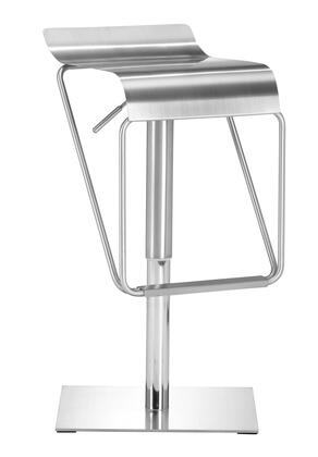 Zuo 300193 Dazzer Series Commercial Bar Stool