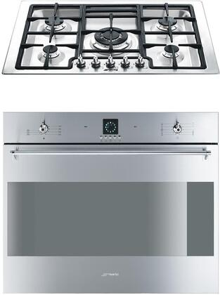 Smeg 800459 Kitchen Appliance Packages