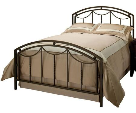 Hillsdale Furniture 1501BQR Arlington Series  Queen Size Panel Bed