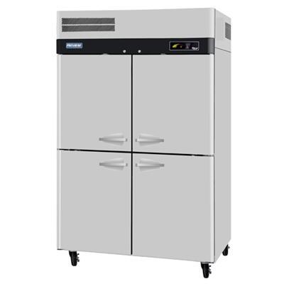 Turbo Air PRO504R Pro Standard Reach In Solid Door Heavy Duty Refrigerator