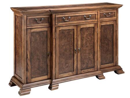 Stein World 12351 Freestanding Wood 3 Drawers Cabinet