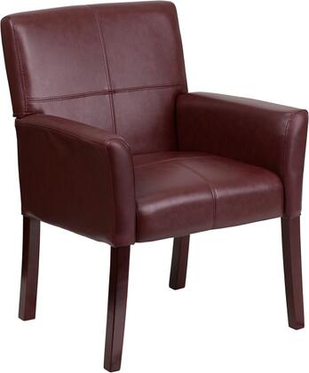 """Flash Furniture BT353BURGGG 26.5"""" Contemporary Office Chair"""