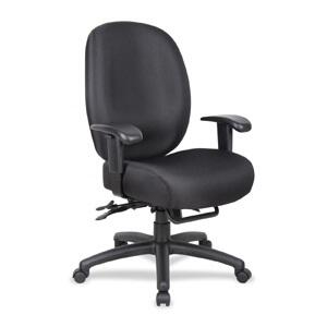 Boss ADID34 Aaria Multifunction Ergonomic Task Chair 4 Paddle Mechanism