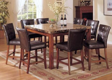 Acme Furniture 07380T8C Bologna Bar Table Sets