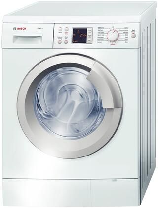 "Bosch WAS24460UC 23.5625"" Front Load Washer"