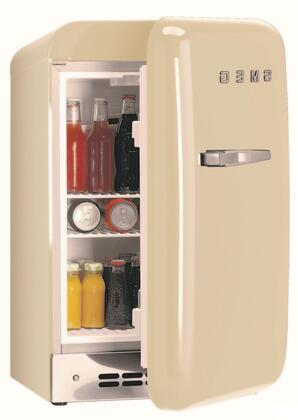 Smeg Fab5urp 50s Retro Style Series 16 Inch Counter Depth