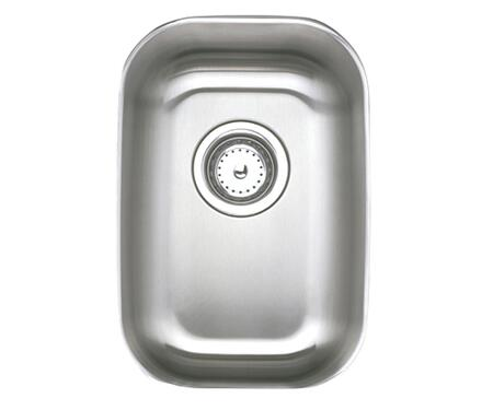 Wells KPU13187 Kitchen Sink