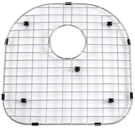 Kraus KBG23 Stainless Steel Bottom Grid with Protective Anti-Scratch Bumpers