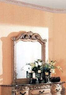 Yuan Tai W6016M Isabella Whitewash Series  Mirror
