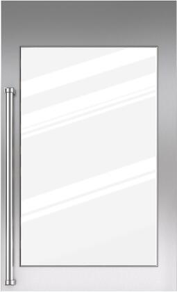 Sub-Zero 730978 Door Panels
