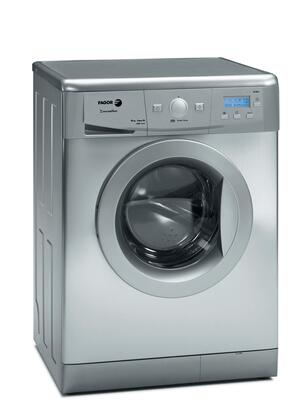 "Fagor FAS3612X 23.25"" Washer/Dryer Combo"