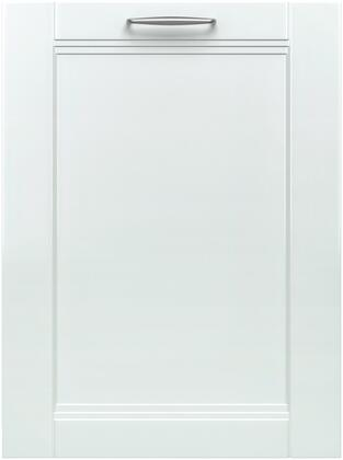 Bosch SHV43R53UC 300 Series Built-In Fully Integrated Dishwasher