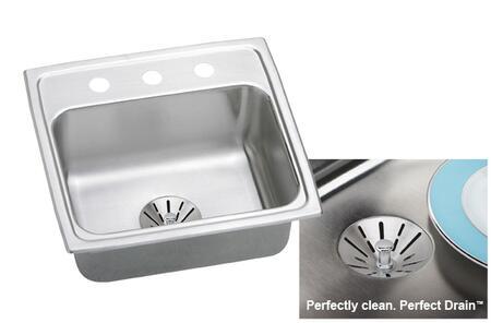 Elkay LR2219PD5  Sink