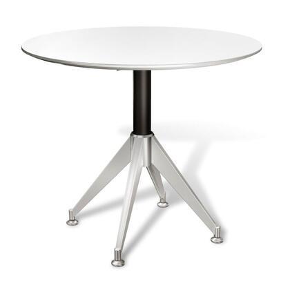 Unique Furniture 470WH Modern Standard Office Desk