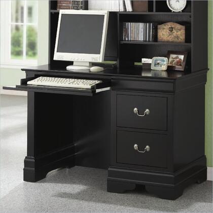 Coaster 201078 Computer  Wood Desk