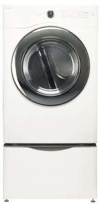 Asko TLS752GXXLW  Gas Dryer, in White