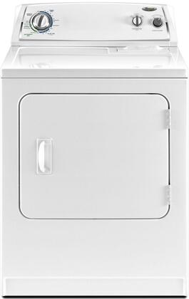 Whirlpool WGD4800XQ Gas Dryer