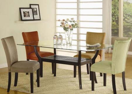 Coaster 101491CSET5 Bloomfield Dining Room Sets
