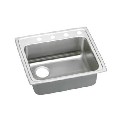 Elkay LRAD221955LMR2 Kitchen Sink