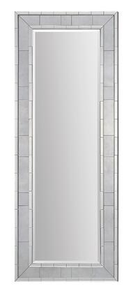 Ren-Wil MT1295  Rectangular Both Leaner Mirror
