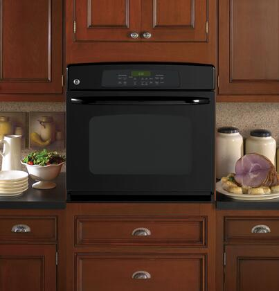 GE JTP30DPBB Single Electric  No Wall Oven |Appliances Connection