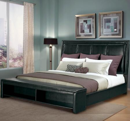 Standard Furniture 55171 Matisse Series  Bed