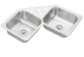 Elkay CCR32320 Kitchen Sink