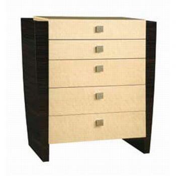 Global Furniture USA SIMONECH Simone Series  Chest