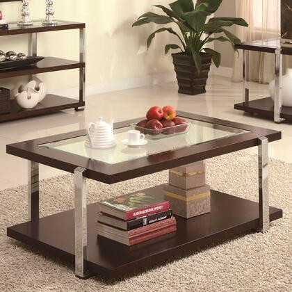 Coaster 701548 Contemporary Table