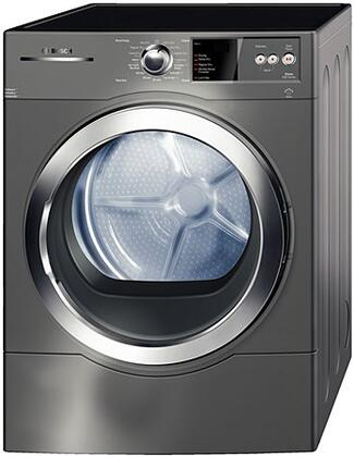 Bosch WTVC533AUS  Electric Dryer, in Anthracite